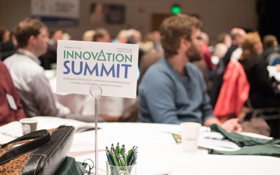Tenth Annual Innovation Summit Seeks Innovators Within the Alaskan Business Community