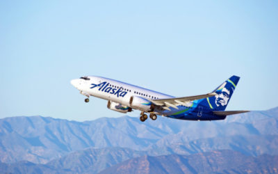 Announcing Alaska Airlines as Innovation Summit Major Sponsor