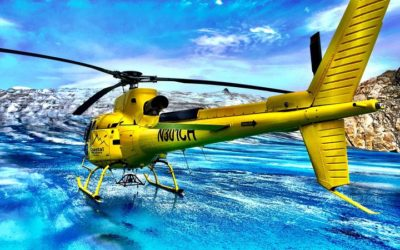Coastal Helicopters Inc. Supports the Innovation Summit