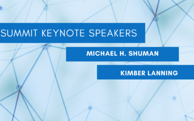 Announcing Keynote Speakers: Micheal H. Shuman & Kimber Lanning