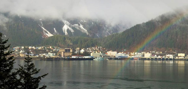 Juneau Economic Development Council Juneau, AK 1